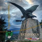 TATABÁNYA - MAGYARORSZÁG KINCSESTÁRA... - Ekönyv - BARKASZI GABRIELLA