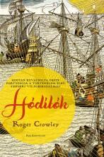 HÓDÍTÓK - Ekönyv - CROWLEY, ROGER