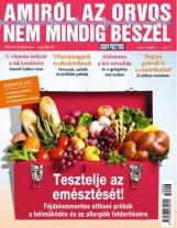 AMIRŐL AZ ORVOS NEM MINDIG BESZÉL 2019/06. SZÁM - Ekönyv - KOSSUTH KIADÓ ZRT.