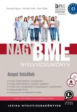 NAGY BME NYELVVIZSGAKÖNYV - ANGOL FELSŐFOK - LX-0066-1 - Ekönyv - LX0066-1 - HARMATH ÁGNES
