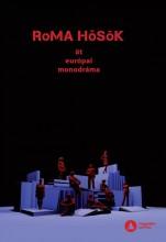 ROMA HŐSÖK - ÖT EURÓPAI MONODRÁMA - Ekönyv - DRAGAN, MIHAELA - COLLINS, MICHAEL