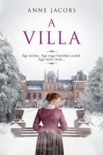 A VILLA - Ekönyv - JACOBS, ANNE