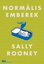 NORMÁLIS EMBEREK - Ebook - ROONEY, SALLY