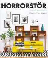 HORRORSTÖR - A RÉMÜLET BÚTORÁRUHÁZA - Ekönyv - HENDRIX, GRADY
