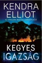 KEGYES IGAZSÁG - Ekönyv - ELLIOT, KENDRA