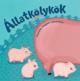 ÁLLATKÖLYKÖK - Ekönyv - TEKNŐS KÖNYVEK