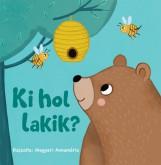 KI HOL LAKIK? - Ekönyv - TEKNŐS KÖNYVEK