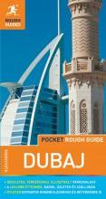 DUBAJ - POCKET ROUGH GUIDE - TÉRKÉPMELLÉKLETTEL - Ebook - ALEXANDRA KIADÓ