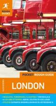 LONDON - POCKET ROUGHT GUIDE - TÉRKÉPMELLÉKLETTEL - Ebook - ALEXANDRA KIADÓ