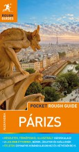 PÁRIZS - POCKET ROUGH GUIDE - TÉRKÉPMELLÉKLETTEL - Ekönyv - ALEXANDRA KIADÓ