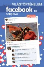 VILÁGTÖRTÉNELEM FACEBOOK-RA HANGOLVA - Ekönyv - OVERSTREET, WYLIE