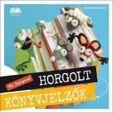 HORGOLT KÖNYVJELZŐK - Ekönyv - MATTHIES, JONAS