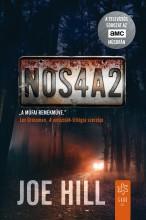 NOS4A2 - ÜKH 2019 - Ekönyv - HILL, JOE