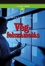 VÉGFELSZÁMOLÁS - Ekönyv - BOGÁR LÁSZLÓ