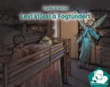 LEVI KILESI A FOGTÜNDÉRT - Ekönyv - LUPTÁK KRISZTINA