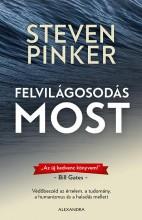 FELVILÁGOSODÁS MOST - Ebook - PINKER, STEVEN