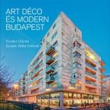ART DÉCO ÉS MODERN BUDAPEST - Ekönyv - KOVÁCS DÁNIEL