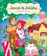 JANCSI ÉS JULISKA - ÖRÖKZÖLD MESÉK - Ekönyv - CSENGŐKERT KIADÓ
