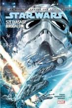 STAR WARS - SZÉTHASADT BIRODALOM - KÉPREGÉNY - Ekönyv - RUCKA, GREG