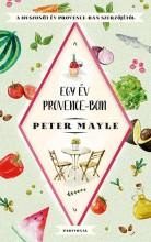 EGY ÉV PROVENCE-BAN - Ekönyv - MAYLE, PETER