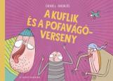 A KUFLIK ÉS A POFAVÁGÓVERSENY - ÜKH 2019 - Ekönyv - DÁNIEL ANDRÁS