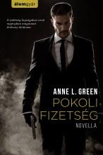 Pokoli fizetség - Ekönyv - Anne L. Green