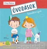 ÓVODÁSOK KÉZIKÖNYVE - ÜKH 2019 - Ekönyv - FINY PETRA