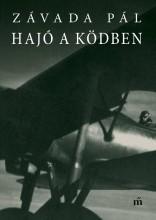 HAJÓ A KÖDBEN - ÜKH 2019 - Ekönyv - ZÁVADA PÁL