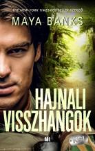 HAJNALI VISSZHANGOK - Ekönyv - BANKS, MAYA