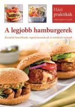 A LEGJOBB HAMBURGEREK - Ekönyv - CSER KIADÓ