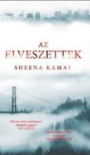 Az elveszettek - Ekönyv - Sheena Kamal