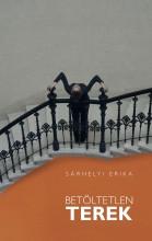BETÖLTETLEN TEREK - Ekönyv - SÁRHELYI ERIKA