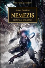 NEMEZIS - HÁBORÚ AZ ÁRNYAKBAN - Ekönyv - SWALLOW, JAMES