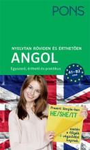 PONS NYELVTAN RÖVIDEN ÉS ÉRTHETŐEN - ANGOL - ÚJ - Ekönyv - KLETT KIADÓ