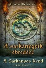 A SÁRKÁNYGYÍK ÉBREDÉSE - A SÁRKÁNYOS REND 1. - Ekönyv - BÖKÖS BORBÁLA