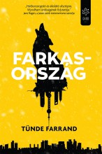 FARKASORSZÁG - ÜKH 2019 - Ekönyv - FARRAND, TÜNDE