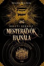 MESTERALVÓK HAJNALA - ÜKH 2019 - Ekönyv - HUSZTI GERGELY