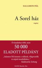 A SOREL HÁZ - Ekönyv - SALAMON PÁL