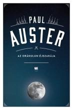AZ ORÁKULUM ÉJSZAKÁJA - Ekönyv - AUSTER, PAUL