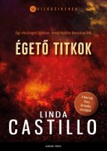 ÉGETŐ TITKOK - Ekönyv - CASTILLO, LINDA
