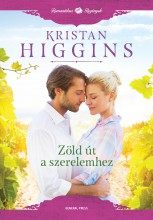 Zöld út a szerelemhez - Ekönyv - Kristan Higgins