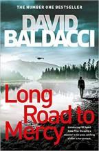 LONG ROAD TO MERCY - Ekönyv - BALDACCI, DAVID