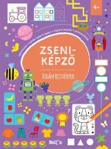 ZSENIKÉPZŐ - VIDÁM REJTVÉNYEK - Ekönyv - BALLON
