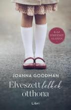 ELVESZETT LELKEK OTTHONA - Ekönyv - GOODMAN, JOANNA