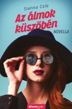 Az ámok küszöbén - Ekönyv - Sienna Cole
