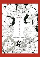 TITKOS KUTATÓNAPLÓ - Ekönyv - KAMARÁS ISTVÁN OJD