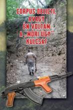 """CORPUS DELICTI, AVAGY ÉN VOLTAM A """"MÓRI ÜGY"""" KULCSA? - Ekönyv - SZEBENYI ISTVÁN"""