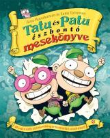 TATU ÉS PATU ÉSZBONTÓ MESEKÖNYVE - Ekönyv - HAVUKAINEN, AINO - TOIVONEN, SAMI