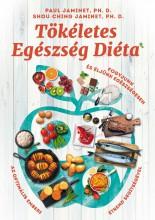 TÖKÉLETES EGÉSZSÉG DIÉTA - ÚJ BORÍTÓ - Ebook - JAMINET, PAUL-JAMINET, SHOU-CHING