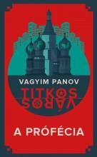 A PRÓFÉCIA - TITKOS VÁROS - Ekönyv - PANOV, VAGYIM